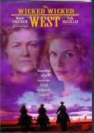 Wicked Wicked West, The Movie