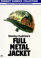 Full Metal Jacket: Stanley Kubrick Collection Movie