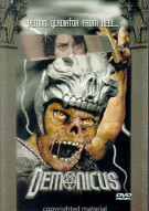 Demonicus Movie