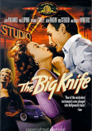 Big Knife, The Movie