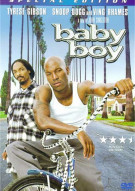 Baby Boy Movie
