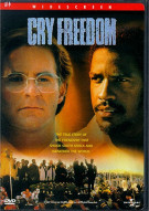 Cry Freedom Movie