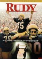 Brians Song / Rudy (2 Pack) Movie