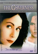 Governess, The Movie