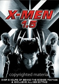 X-Men 1.5: Collectors Edition Movie