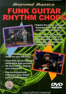 Beyond Basics: Funk Rhythm Guitar Chops Movie