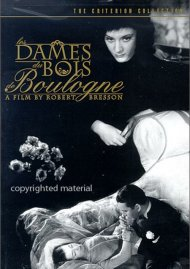 Les Dames Du Bois De Boulogne: The Criterion Collection Movie