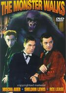 Monster Walks, The (Alpha) Movie