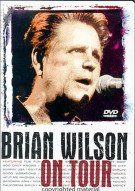Brian Wilson: On Tour Movie