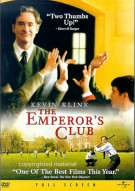 Emperors Club (Fullscreen) Movie