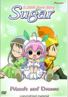 Little Snow Fairy Sugar, A: Friends And Dreams (V.2)  Movie