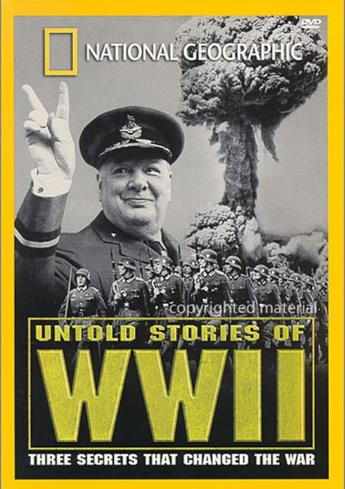 Untold Stories Of WWII Movie