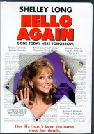 Hello Again Movie
