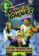 Night Of The Ghouls Movie