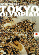Tokyo Olympiad: The Criterion Collection Movie