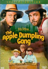 Apple Dumpling Gang, The Movie