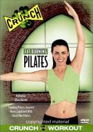 Crunch: Fat Burning Pilates Movie