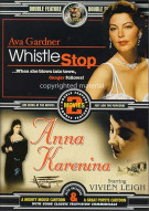 Whistle Stop / Anna Karenina (Double Feature) Movie