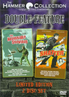 Hammer Collection, The: The Abominable Snowman/Shatter Movie