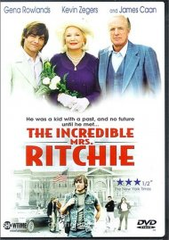 Incredible Mrs. Ritchie, The Movie