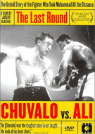 Last Round, The: Chuvalo Vs. Ali Movie