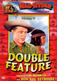 Red Ryder: Double Feature Volume 3 Movie
