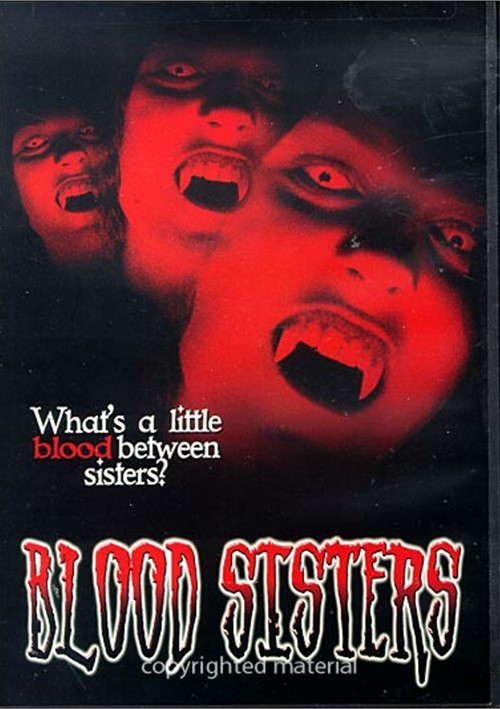 Blood Sisters Movie