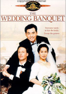 Wedding Banquet, The Movie