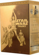 Star Wars Trilogy (Fullscreen) Movie