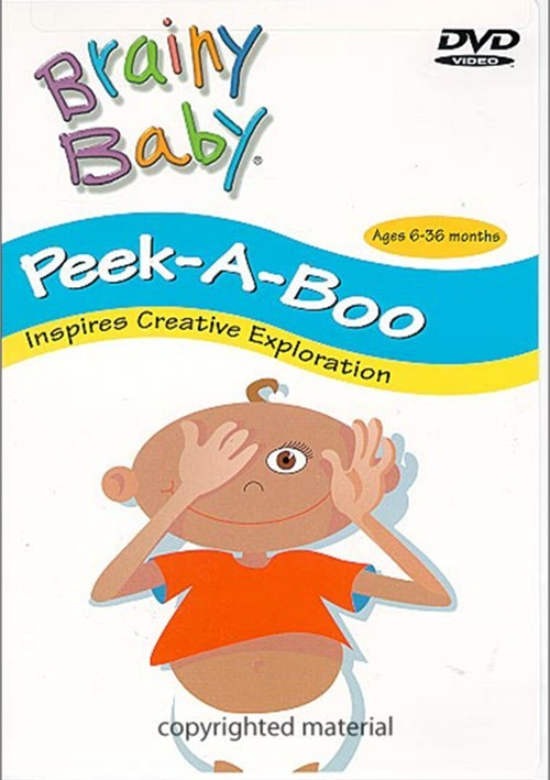 Brainy Baby: Peek-a-Boo Movie