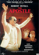 Apostle, The Movie