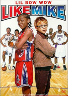 Like Mike / Sandlot, The (2 Pack) Movie