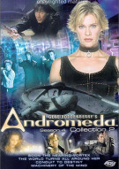Andromeda: Volume 4.2 Movie
