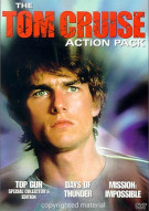 Tom Cruise Action Pack Movie