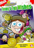 Fairly Odd Parents, The: Timmys Top Wishes Movie