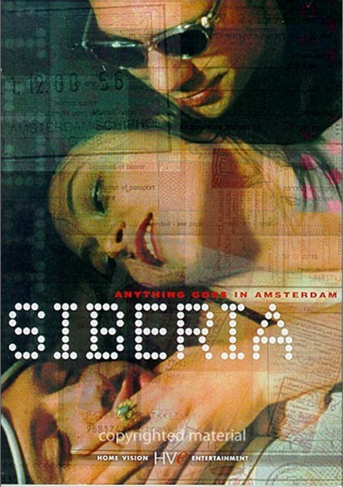 Siberia Movie