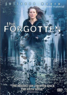 Forgotten, The Movie