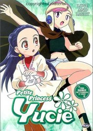 Petite Princess Yucie: Volume 3 - Love & Light Movie