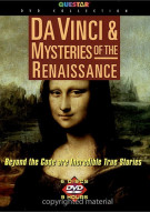 Da Vinci & Mysteries Of The Renaissance Movie
