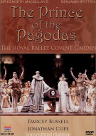 Prince Of The Pagodas (The Royal Ballet Covent Garden) Movie