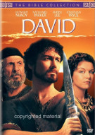 Bible Collection, The: David Movie