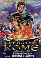 Hero Of Rome / Invincible Gladiator Movie