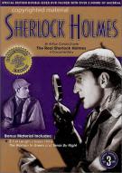 Sherlock Holmes: Sir Arthur Conan Doyle - The Real Sherlock Holmes Movie