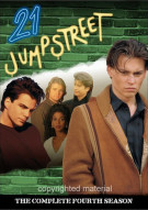 21 Jump Street: The Complete Fourth Season Movie