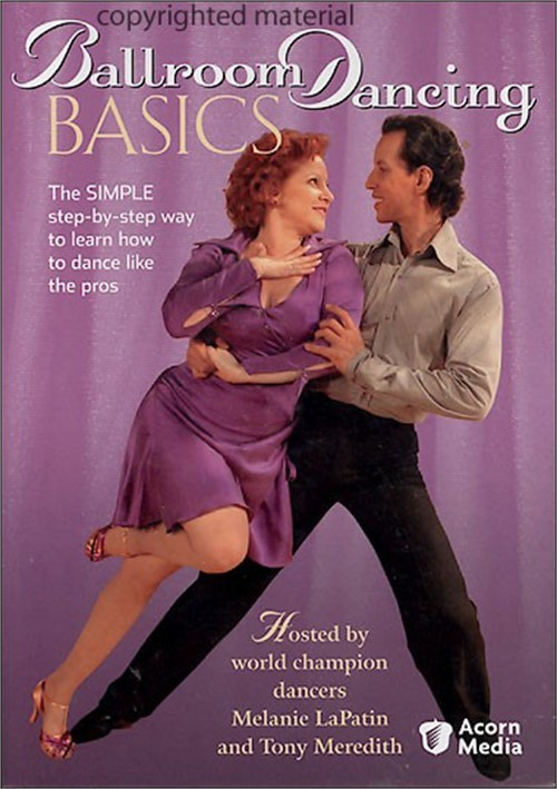 Ballroom Dancing Basics Movie