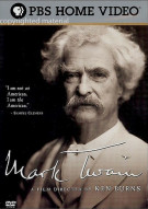 Mark Twain Movie
