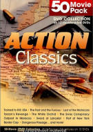 Action Classics: 50 Movie Pack Movie