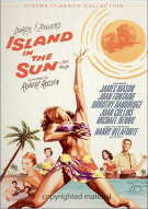 Island In The Sun Movie