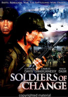 Soldiers Of Change Movie