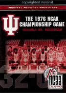1976 NCAA National Championship Game Movie